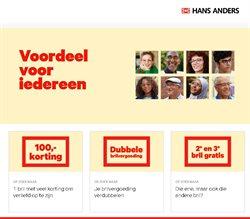 Catalogus van Hans Anders ( Vervallen )