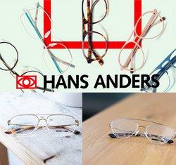 Aanbiedingen van Opticien in the Hans Anders folder ( Nog 14 dagen)