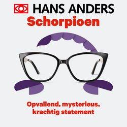 Aanbiedingen van Opticien in the Hans Anders folder ( Nog 25 dagen)