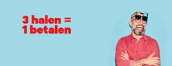 Opticien Aanbiedingen in de Hans Anders folder in Amstelveen