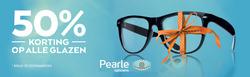 Opticien en Audicien Aanbiedingen in de Pearle folder in Zwolle
