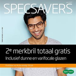 Aanbiedingen van Specsavers in the Weesp folder