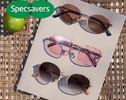 Aanbiedingen van Specsavers in the Specsavers folder ( Vervalt vandaag)