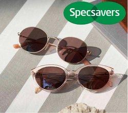 Aanbiedingen van Opticien in the Specsavers folder ( Net gepubliceerd)