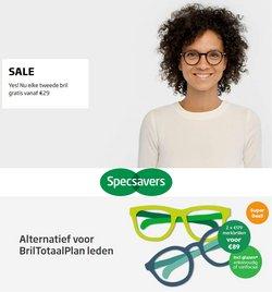 Aanbiedingen van Specsavers in the Specsavers folder ( Nog 2 dagen)