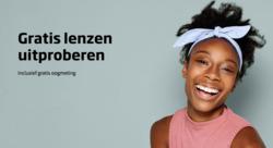 Opticien en Audicien Aanbiedingen in de Specsavers folder in Amsterdam