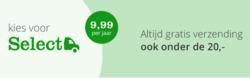 Aanbiedingen van Bol.com in the Amsterdam folder