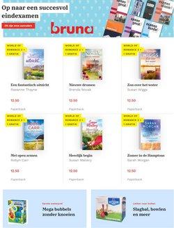 Aanbiedingen van Boeken & Muziek in the Bruna folder ( Nog 4 dagen )
