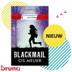 Aanbiedingen van Boeken & Muziek in the Bruna folder ( Nog 6 dagen)