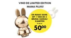 Aanbiedingen van Bruna in the Amsterdam folder