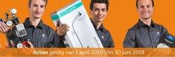 Aanbiedingen van Warmteservice in the Amsterdam folder