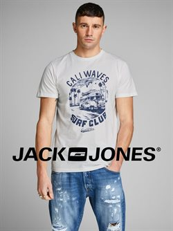 Aanbiedingen van Jack & Jones in the Stadskanaal folder
