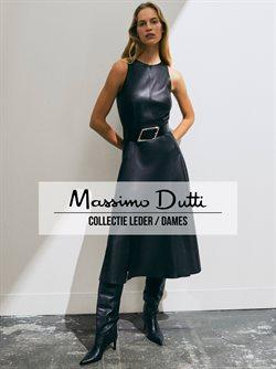 Catalogus van Massimo Dutti ( Nog 27 dagen )