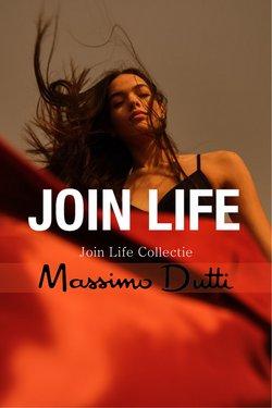 Aanbiedingen van Massimo Dutti in the Massimo Dutti folder ( Nog 17 dagen)