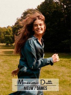 Aanbiedingen van Massimo Dutti in the Massimo Dutti folder ( Net gepubliceerd)