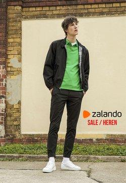 Aanbiedingen van Zalando in the Zalando folder ( Nog 30 dagen)