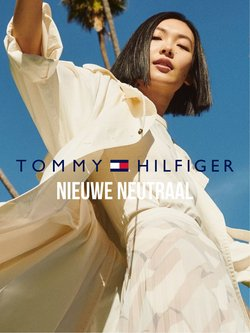 Aanbiedingen van Tommy Hilfiger in the Tommy Hilfiger folder ( Meer dan een maand)