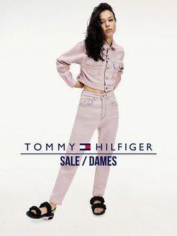 Aanbiedingen van Tommy Hilfiger in the Tommy Hilfiger folder ( Nog 20 dagen)