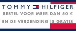 Aanbiedingen van Tommy Hilfiger in the Rotterdam folder
