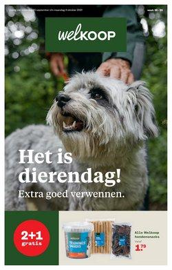 Aanbiedingen van Bouwmarkt & Tuin in the Welkoop folder ( Nog 10 dagen)