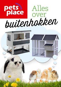 Catalogus van Pets Place ( Meer dan een maand )