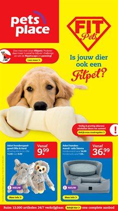 Catalogus van Pets Place ( Nog 4 dagen )
