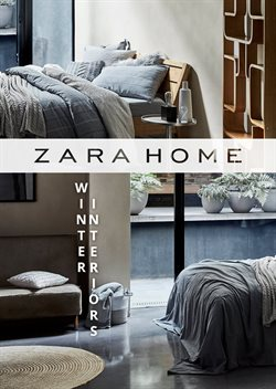 Aanbiedingen van Zara Home in the Amsterdam folder