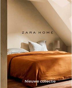 Catalogus van Zara Home ( Meer dan een maand )