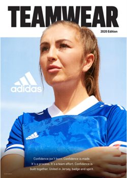 Sport Aanbiedingen in de Adidas folder in Groningen ( Meer dan een maand )