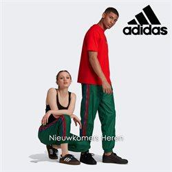 Catalogus van Adidas in Rotterdam ( 3 dagen geleden )