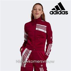 Kleding, Schoenen & Accessoires Aanbiedingen in de Adidas folder in Groningen ( Meer dan een maand )