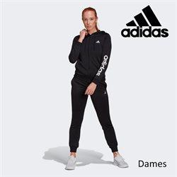 Catalogus van Adidas ( Meer dan een maand )