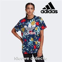 Catalogus van Adidas in Utrecht ( Nog 3 dagen )