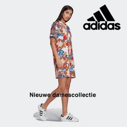 Catalogus van Adidas in Utrecht ( Meer dan een maand )