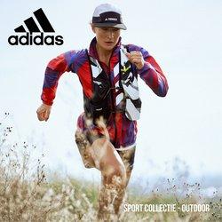 Aanbiedingen van Sport in the Adidas folder ( Nog 15 dagen)