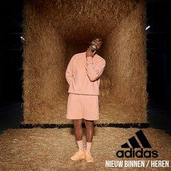Aanbiedingen van Sport in the Adidas folder ( Meer dan een maand)