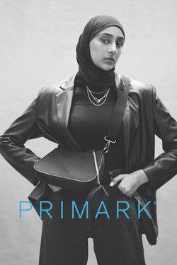 Catalogus van Primark ( Nog 8 dagen )