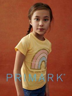 Catalogus van Primark ( 3 dagen geleden )