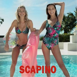 Catalogus van Scapino ( Nog 4 dagen)