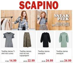 Aanbiedingen van Scapino in the Scapino folder ( Vervalt vandaag)