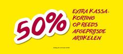Aanbiedingen van Takko fashion in the Groningen folder