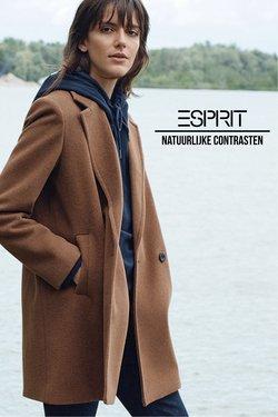 Catalogus van Esprit ( Meer dan een maand )