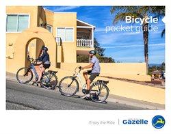 Aanbiedingen van Auto & Fiets in the Gazelle folder ( Meer dan een maand )