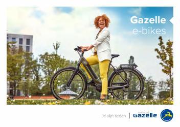 Aanbiedingen van Auto & Fiets in the Gazelle folder ( Net gepubliceerd)