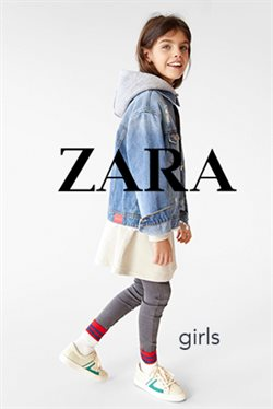 Aanbiedingen van Zara in the Breda folder