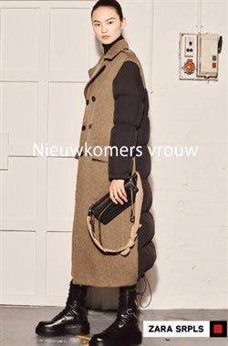 Catalogus van Zara ( Nog 26 dagen )