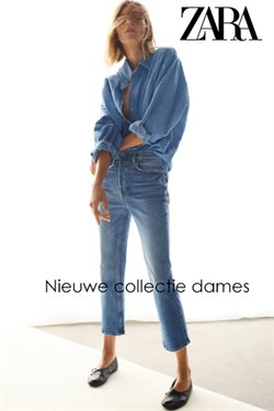 Catalogus van Zara ( Nog 2 dagen )