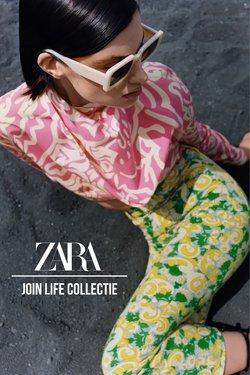 Aanbiedingen van Zara in the Zara folder ( Nog 4 dagen)