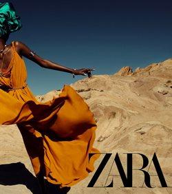Aanbiedingen van Zara in the Zara folder ( Meer dan een maand)