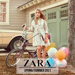Catalogus van Zara ( Meer dan een maand)